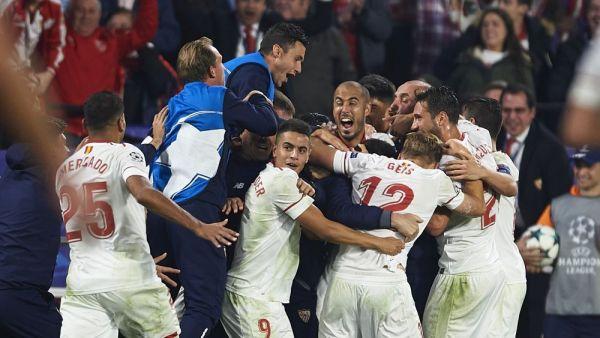 DRAMA pentru jucatorii Sevillei la pauza cu Liverpool! Antrenorul i-a anuntat la scorul de 0-3:  Am cancer!