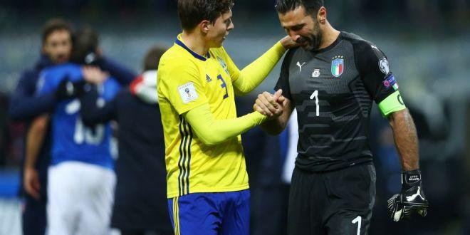 Buffon, mergi in locul meu la Mondial!  Declaratia superba a unui jucator de la Barcelona! Replica portarului a venit imediat