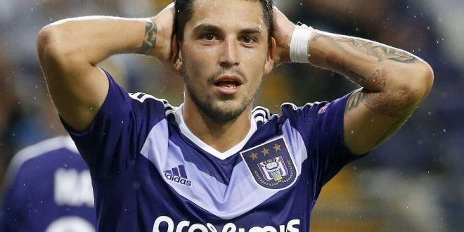 E GATA! Stanciu nu mai joaca la Anderlecht pana la discutia DECISIVA din decembrie! Anuntul facut de belgieni