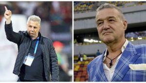"""Gigi Becali l-a dat de gol pe Sumudica fara sa vrea! Dezvaluirea facuta de patronul Stelei: """"Ii facea schimbarile la pauza!"""""""