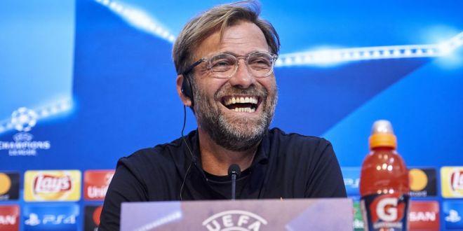 Nu cred ca esti tu, trimite-mi un selfie!  :)) Dezvaluirea dementiala facuta de un jucator de la Liverpool! Ce i-a spus Jurgen Klopp