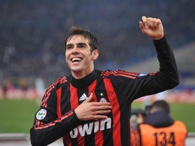 Kaka revine la AC Milan! Anuntul oficial al clubului:  Acasa este acolo unde este inima ta!