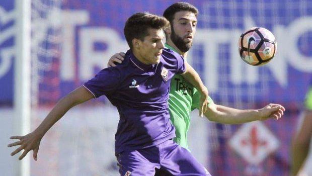Mutu a fost in cantonamentul Fiorentinei:  Ianis merita niste palme  :)  Briliantul  a facut marele anunt: cand va deveni antrenor