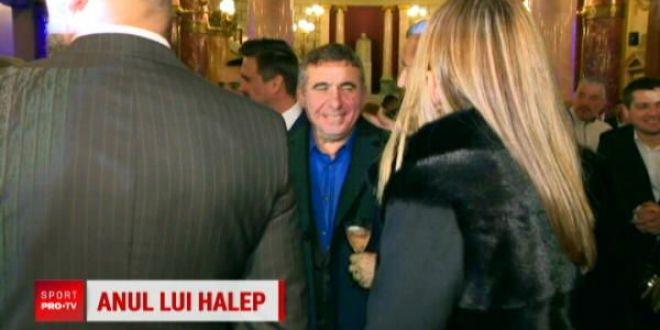 Simona Halep i-a depasit pe Hagi si Nastase:  E cel mai popular roman pe globul pamantesc!