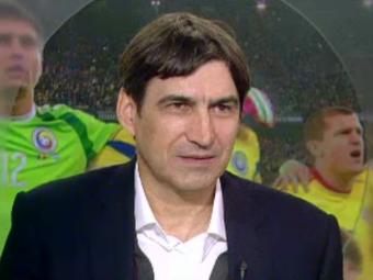 De la Piti, Piti nu-i lasa , la  Hai la Dinamo!  Incredibil: Negoita l-a vrut pe Piturca in locul lui Miriuta