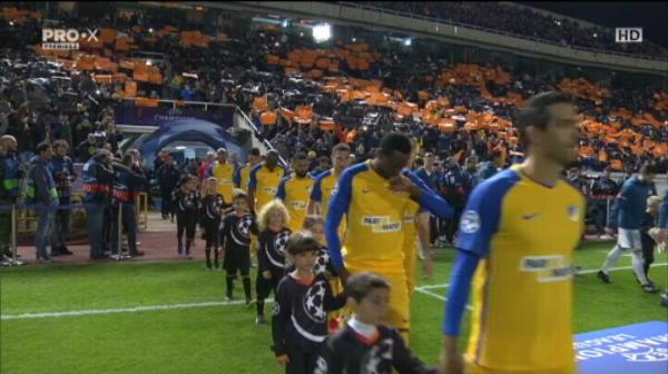 APOEL 0-6 Real Madrid | REZUMAT VIDEO