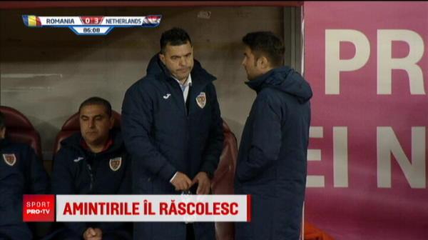 """Mutu a fost in cantonamentul Fiorentinei: """"Ianis merita niste palme"""" :) """"Briliantul"""" a facut marele anunt: cand va deveni antrenor"""