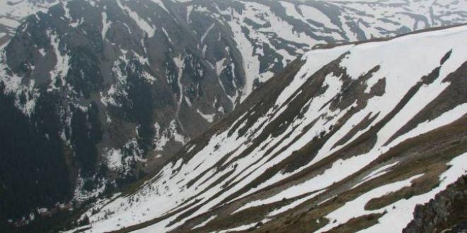Inscriptie misterioasa descoperita de un alpinist in Muntii Carpati. bdquo;Pare a data din secolul I i.Hr.