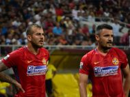 PLZEN - FCSB, la PRO TV, ora 20:00 | Dica vrea victoria in Cehia, Budescu si Alibec vor fi titulari! Echipa probabila a Stelei