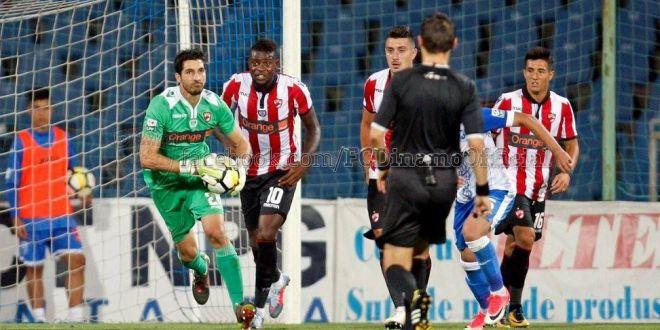IMPRESIONAT de Budescu! Ce spune Penedo despre Liga 1 si cum traieste perioada TERIBILA de la Dinamo