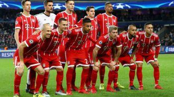 """O noua retragere in fotbalul mondial? Anuntul facut de Robben: """"Poate fi ultimul meu sezon"""""""
