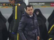 VIDEO REZUMAT | Plzen 2-0 Steaua | Cehii castiga pentru prima data in fata Stelei! Pe Dica il asteapta un meci decisiv pentru primul loc cu Lugano