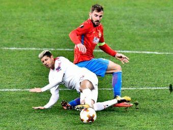 Meciul de 1 milion de euro, impotriva unui adversar  degeaba ! Lugano nu mai are sanse la calificare, lupta se da tot intre Steaua si Plzen. Situatia grupei