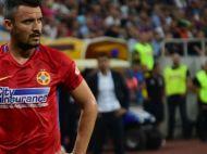 """Budescu, furios pe arbitrajul de care a avut parte Steaua: """"Ne iau la misto! Ne-au cam furat in ultimele doua etape din Europa!"""""""
