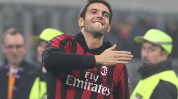 Kaka s-a intors ACASA: AC Milan i-a propus functia de director sportiv! Reactia legendei care a plecat de pe San Siro pe 65 mil €