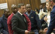 ULTIMA ORA | Pedeapsa lui Oscar Pistorius, atletul paralimpic care si-a ucis logodnica, dublata