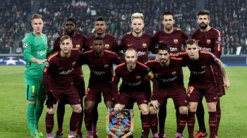 Barcelona vrea sa faca afacerea iernii! E tot din Anglia. Nu este vorba de Coutinho!