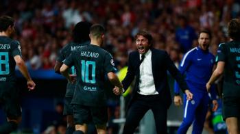 Lost in translation :) FOTO | Cum arata programul de meci de la Qarabag - Chelsea: fanii au ras cu lacrimi