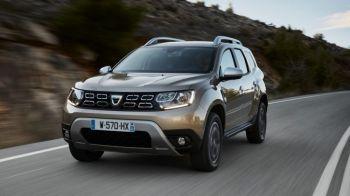 Dacia a anuntat pretul noului Duster! De la cat incepe si care este varianta de top a SUV-ului romanesc