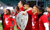 A fost anuntat OFICIAL primul mare transfer din 2018! Bayern Munchen a confirmat mutarea de 46 de milioane de euro