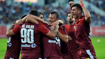 Gaz Metan 1-1 Voluntari! Doua goluri in 4 minute la Medias! Viitorul 1-1 ACS Poli Timisoara. Campioana pierde puncte importante