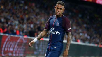 Neymar l-a lasat masca pe Unai Emery! Brazilianul s-a PLICTISIT deja de campionatul francez! Ce i-a cerut antrenorului sau