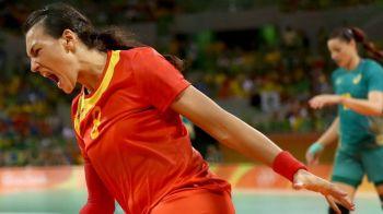 Lotul Romaniei pentru Campionatul Mondial de handbal feminin din Germania