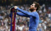 Arbitrii au stabilit un RECORD NEGATIV pentru Messi! De 7 ANI nu s-a mai intamplat asa ceva: statistica infioratoare pentru starul Barcei dupa egalul cu Valencia