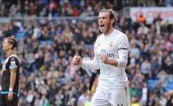 Gareth Bale revine la Real Madrid dupa 2 luni! Zidane a facut anuntul inaintea meciului cu fosta echipa a lui Contra