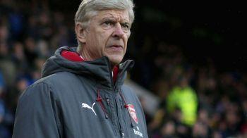Arsene Wenger, aproape de final la Arsenal? Anunt de ULTIMA ORA facut de clubul englez! Pe cine a transferat Arsenal astazi de la Barcelona