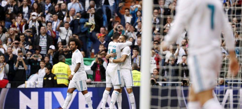 """""""Real Madrid a inceput negocierile!"""" Jucatorul de 50 de milioane de euro care poate ajunge in iarna la Real! Pe cine vrea Zidane"""