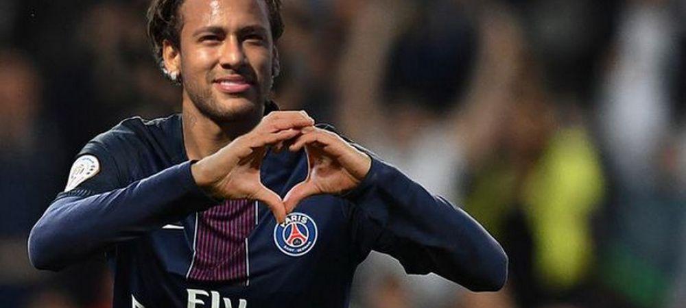 Tatal lui Neymar a vorbit despre transferul la Real Madrid la doar cateva luni dupa ce brazilianul a semnat cu PSG