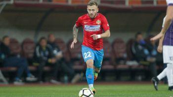 """Steaua si FC Botosani au ajuns la un nou acord pentru Golofca: """"Am semnat noua intelegere!"""" Anunt de ULTIMA ORA"""
