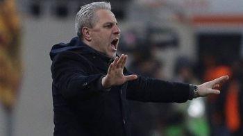 Meci spectaculos in Cupa Turciei! Marius Sumudica a castigat dupa o partida cu cinci goluri