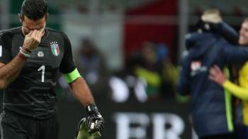 8 nationale din Europa si 8 din America de Sud, calificate automat la Campionatul Mondial? Propunerea italienilor dupa ce au ratat turneul din Rusia
