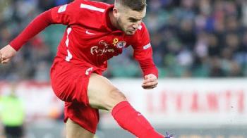 MECI DEMENTIAL in Serie A: Benevento a obtinut primul punct al sezonului dupa ce portarul lui Benevento a marcat la ultima faza! Puscas a inscris si el in poarta Milanului