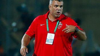Motivul pentru care Olaroiu a fost dat afara de la echipa cu care a cucerit doua titluri in Emirate