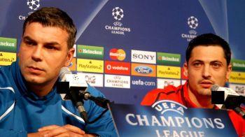 Se reface cuplul UEFAntastic la Steaua? Olaroiu e liber de contract si poate veni sa il ajute pe Becali in lupta la titlu