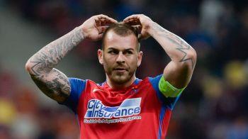 """Budescu arunca """"bomba"""": """"Probabil ca Alibec se gandeste si la transfer"""". Ce spune despre cel mai bun prieten al sau de la Steaua"""