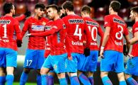 Calculele calificarii la Steaua! Aici e lista completa de adversari: Napoli, Dortmund, Arsenal si Milan pot sa deschida PRIMAVARA Europeana