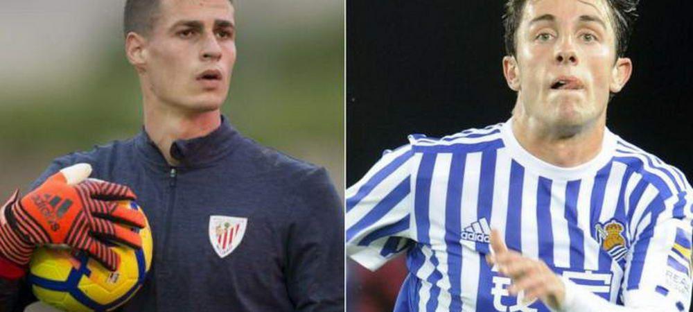 Florentino Perez, ca Becali! Vrea cei mai buni pusti din Spania! Cele doua NESTEMATE pregatite pentru transfer