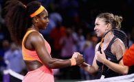Simona Halep, a noua saptamana pe locul I WTA! O va depasi pe Serena la numarul de saptamani petrecute pe primul loc