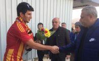Genial! Sumudica, primit cu flori de fani! Azi poate intra in ISTORIE alaturi de Besiktas si Fenerbahce