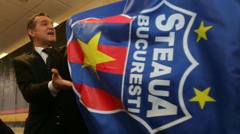 ULTIMA ORA | Pact intre Gigi Becali si Armata, FCSB redevine Steaua? Anuntul surprinzator al lui Anghel Iordanescu