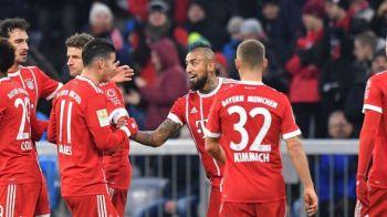 """""""Daca ne aparam asa, PSG ne va distruge."""" ALERTA la Bayern inaintea derby-ului cu PSG pentru castigarea grupei"""