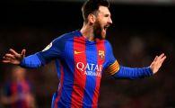 Spaniolii au aflat detaliile ofertei monstruoase refuzate de Messi! Echipa care i-a propus 100 de milioane euro la semnatura si 50 milioane pe an!