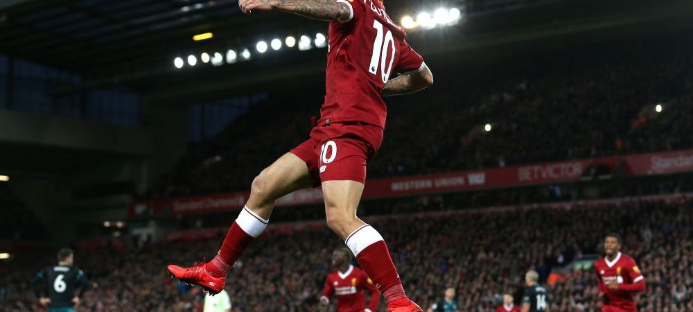 Real Madrid 3-2 Dortmund, Liverpool 7-0 Spartak, Sahtior 2-1 City | Se stiu si ultimele echipe calificate in primavara: Dortmund, cu 2 puncte, merge in Europa League | REZUMATELE VIDEO