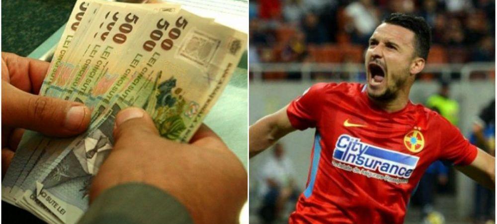 Golul lui Budescu din corner i-a bagat banii in buzunar! Romanul care a dat lovitura in minutul 90+1, cu un bilet curajos: FOTO