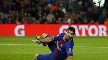 Barcelona are sanse mari sa se loveasca de vechiul COSMAR! Meciul cu sanse de 50% sa aiba loc in optimile Ligii