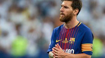 Messi a explicat de ce nu isi poate incheia cariera la echipa la care planuise! 626 mil € sau mai ramane 4 ani la Barca
